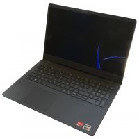 Dell Inspiron 15 3505 schwarz Notebook AMD Ryzen 3 3250U 8GB SSD 256GB  Windows 10 Notebook neu