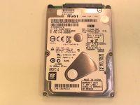 Notebook Festplatte Hitachi HTS725050A7E635 500GB, 6.35 cm (2,5 Zoll)