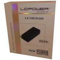 Netzteil Universal für Notebooks LC-Power  90W AC