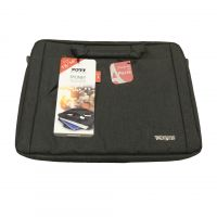 Notebook Tasche Port Sydney Topload grey 13-14