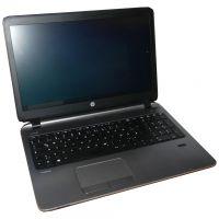 "HP ProBook 455 G2 Notebook AMD A8 Pro 7100 R5@1.80GHz 14"" 500GB 4GB Win 10 Pro gebraucht"