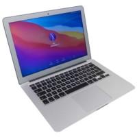 "Apple Macbook Air 6.2 ,Intel Core i5-5350U, 13"", 256GB,  8GB  Mac OS  gebraucht Notebook"