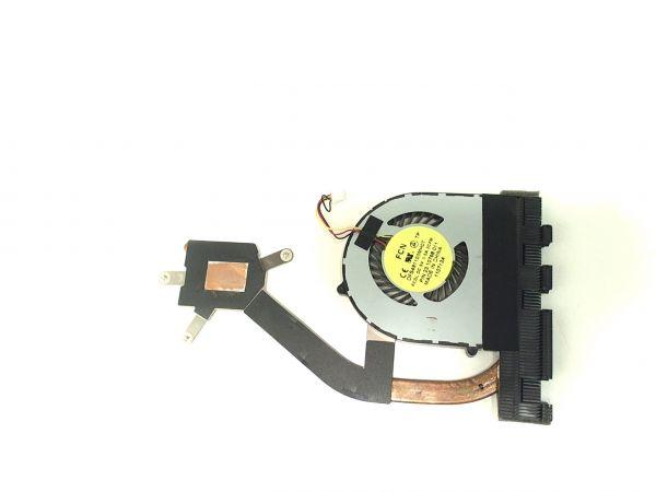 CPU Kühler für Dell Vostro 3330 Notebook Lüfter