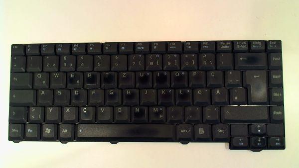 Tastatur für Asus F3J K012462B1 Notebook Keyboard