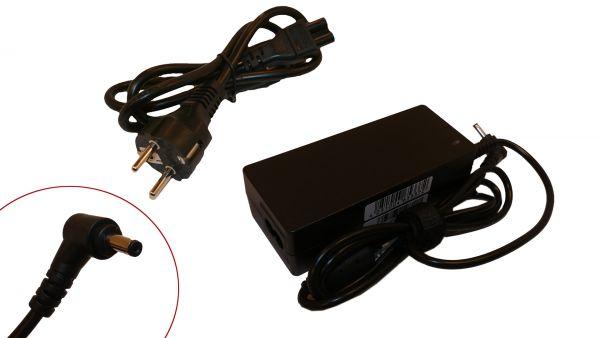 Netzteil für ASUS 65W 19V 3,42A 4,0x1,35mm