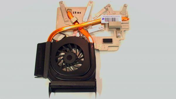 CPU Kühler für HP Pavillion dv7 FCNUT2185039843A Notebook Lüfter FAN