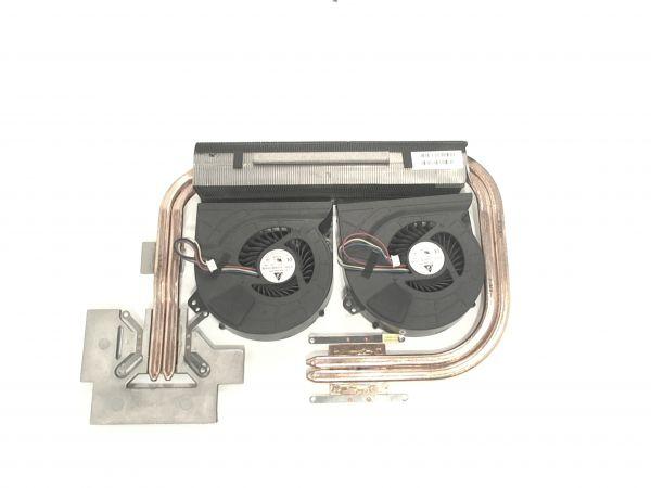 CPU Kühler und Lüfter für ASUS Notebook 13GN561AM030-1 Notebook Lüfter