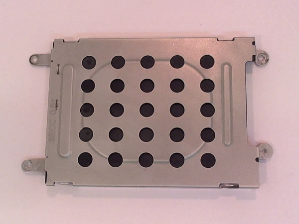 Notebook Festplatten Rahmen für Sony Vaio VGN NR38Z SECC 0.5t Hdd Caddy