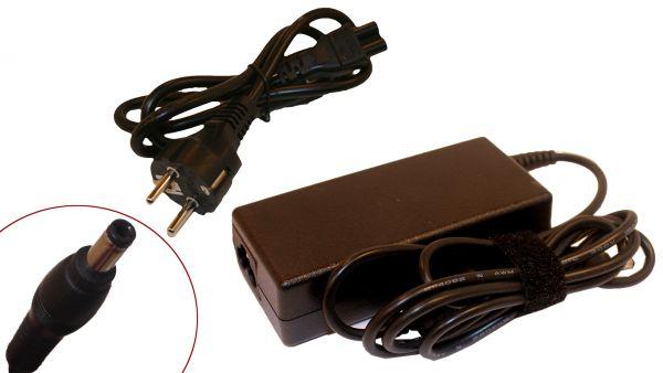 Netzteil für MEDION Notebook 65W 19V 3,42A 5,5x2,5