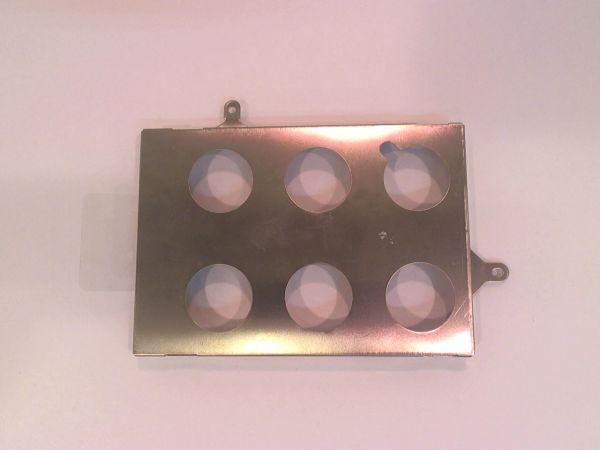 Notebook Festplatten Rahmen für Fujitsu Siemens Amilo Pa 2510 Notebook Hdd Caddy