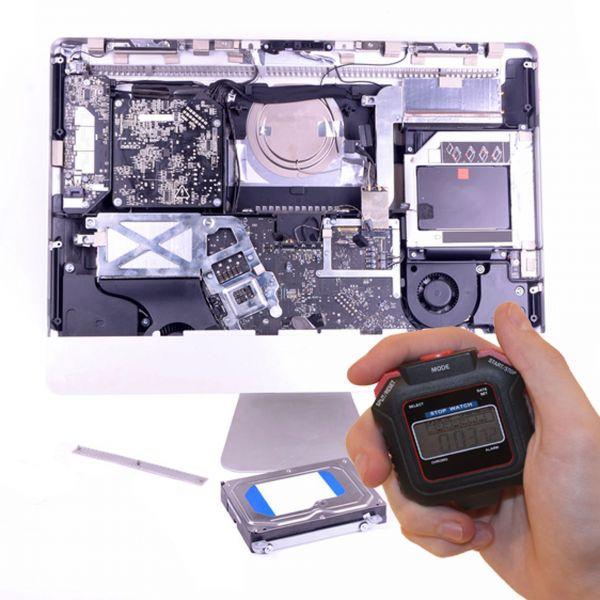 Expresszuschlag für iMac