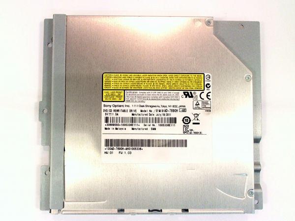 DVD Laufwerk für Sony Optiarc AD-7690H-01 schwarz, SATA Notebook
