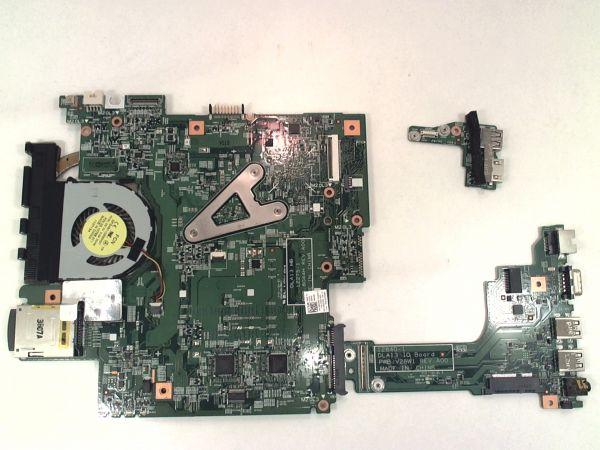 Mainboard für Dell Latitude 3330 inkl. CPU i3 3217U 554LA01009G