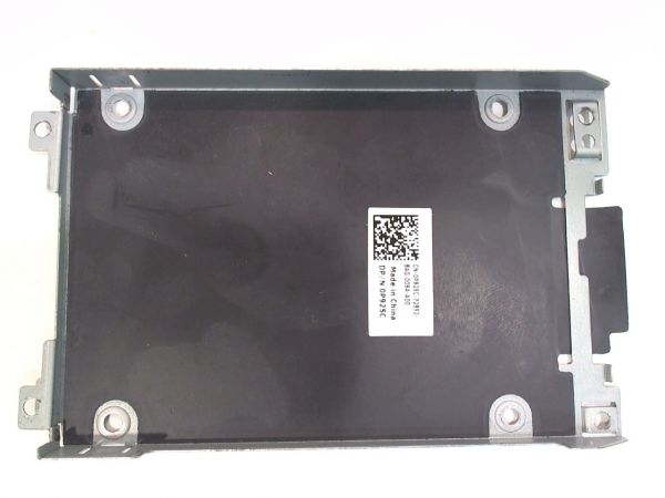 Notebook Festplatten Rahmen für Dell Studio 1537. Hdd Caddy