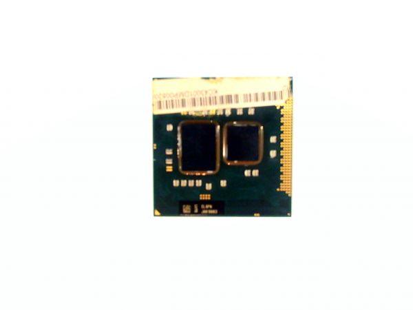CPU für Notebook Intel Core i5-430M Prozessor SLBPN