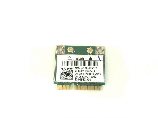 Wireless Adapter für Dell Vostro P24F Notebook WLAN Modul gebraucht Artikel