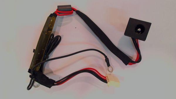 DC Buchse für Toshiba Satellite P300D A000039770 Notebook Netzteilbuchse Strombuchse Jack
