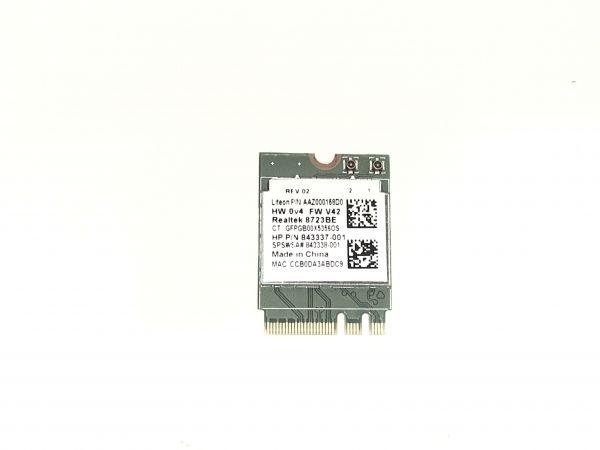 Wireless Adapter Notebook WLAN Modul AAZ000158D0 Realtek 8723BE