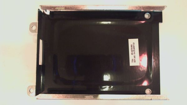 Notebook Festplatten Rahmen für Medion MD 97860 P7612 60.4AF10.001 Hdd Caddy