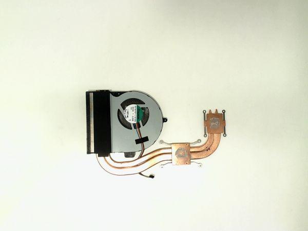 CPU Kühler für ASUS N552VX-FY104T Notebook Lüfter