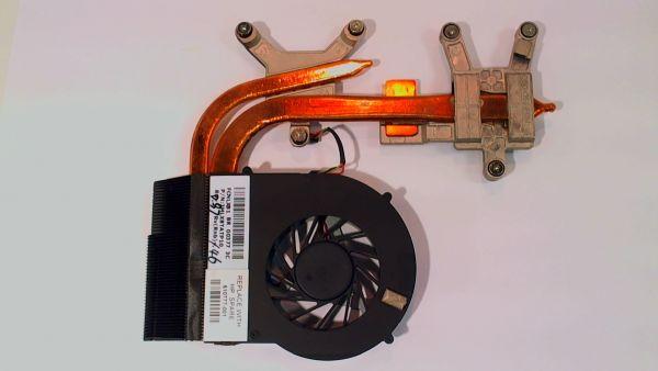 CPU Kühler für HP Pavilion DV6 3MLX8TATP10 Notebook Lüfter FAN