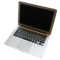 "Apple Macbook Air 6.2, Intel Core i5-4260U, 128GB, 13""  4GB  Mac OS  gebraucht Notebook"