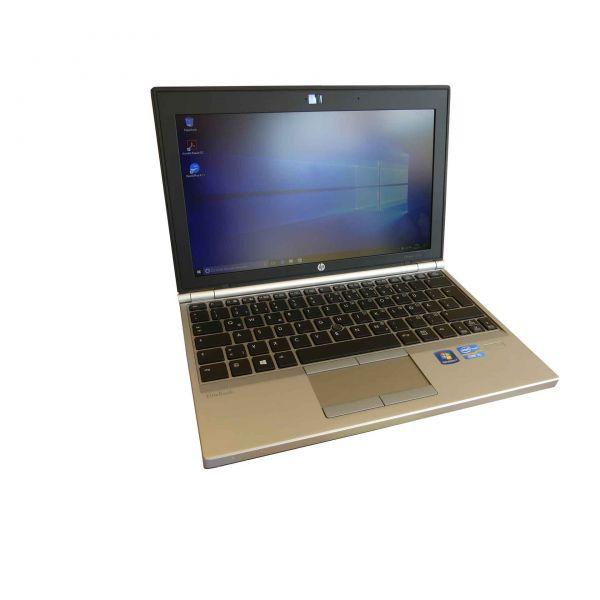 "HP EliteBook 2170p Intel i5-3427U 320GB 29,46cm (11.6"") 4GB Win 10 Pro Notebook gebraucht"