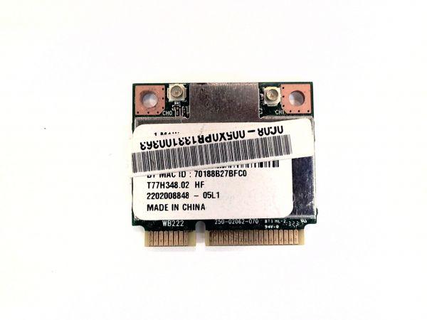 Wireless Adapter Notebook WLAN Modul Acer Aspire V3-772G AR5B22
