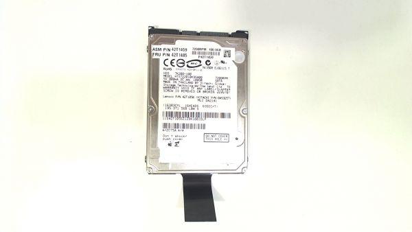 Notebook Festplatte Lenovo HTS722010K9SA00 100GB, 6.35 cm (2,5 Zoll)