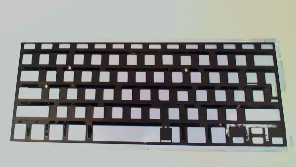 "MacBook Air 13"" A1369 A1466 Tastatur Hintergrund Beleuchtung Backlight"