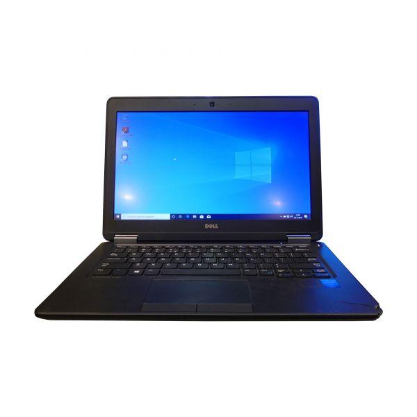 Dell Latitude E7250 Notebook Intel Core i7-5600U CPU 2.60GHz 12.5 256GB 8GB Win 10 Pro gebraucht