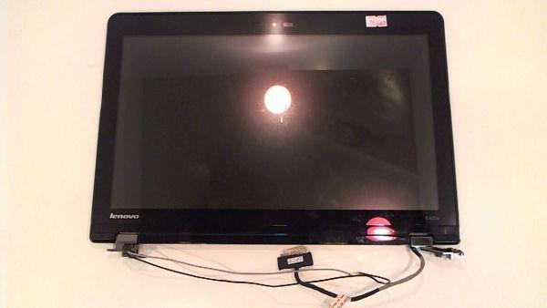 "Displayeinheit (assembly) LCD für Notebook Lenovo ThinkPad Edge E420s 35,6 cm (14"") glossy"
