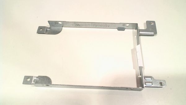 Notebook Festplatten Rahmen für Asus R556LD 13NB0621M04021 Hdd Caddy
