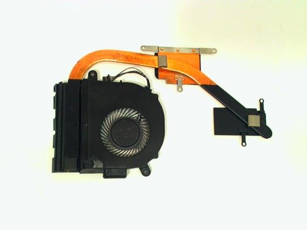 CPU Kühler für Lenovo Z51-70 DFS561405PL0T Notebook Lüfter FAN
