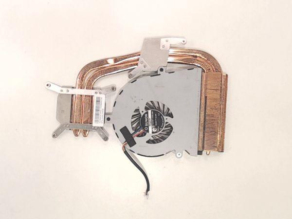 CPU Kühler für Lenovo IdeaPad Y560 Notebook Lüfter FAN Sunon MG75070V1-C000-S99