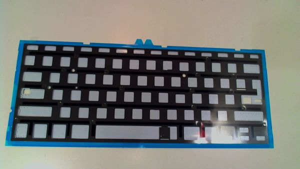 Backlight für Macbook a1369 Tastatur (2011-2014) NEU