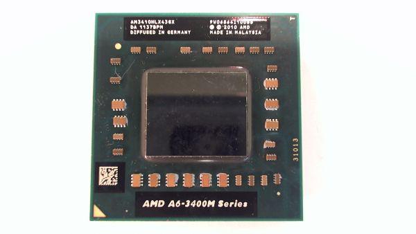 CPU für HP DV6-6b15eg AMD A6-3410MX AM3410HLX43GX Prozessor Mobile Notebook