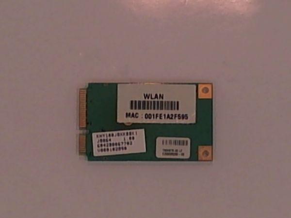 Wireless Adapter Notebook WLAN Modul für Toshiba Satellite A305D Atheros ARBXB63 -gebraucht Artikel-