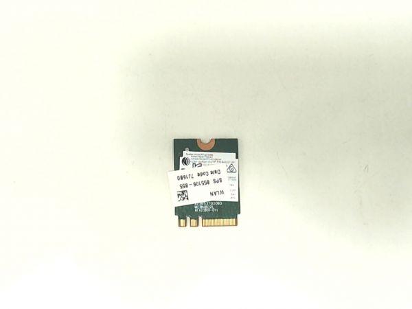 Wireless Adapter Notebook WLAN Modul für HP 15-ba077ng AAZ000158D0