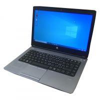 """HP ProBook 645 G1 Notebook AMD A6-4400M 14""""  4GB Win 10 Pro gebraucht"""