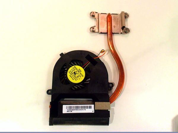 CPU Kühler für Toshiba SATELLITE C70D-A-111 FCN3CBD9TM0I10 Notebook Lüfter FAN