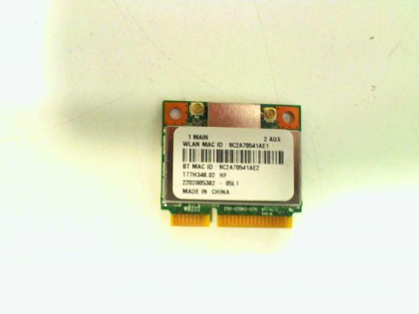 Wireless Adapter Notebook WLAN Modul Atheros AR5B22 - gebraucht Artikel -