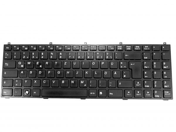 Tastatur für Clevo W150HR MP-08J46D0-430 Notebook Keyboard - gebraucht Artikel -