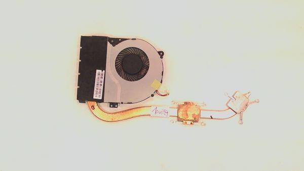 CPU Kühler für Acer R513C 13nb00w1am010 Notebook Lüfter FAN