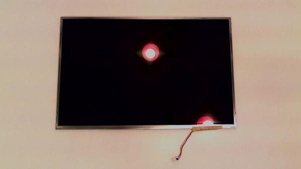 "Display LCD für LTD133EX2Z Notebook 33,8 cm (13,3"") glossy"