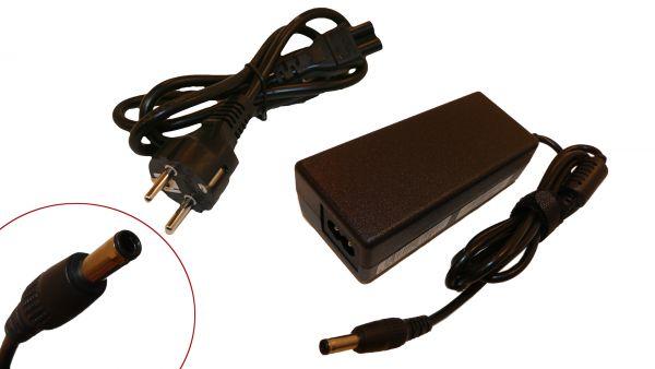 Netzteil für ASUS & Toshiba Notebook 90W 19V 4,74A 5,5x2,5mm