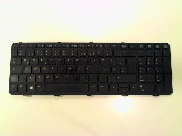 Tastatur für HP ProBook 455 G1 Nsk-CQ0SW 0G Notebook Keyboard