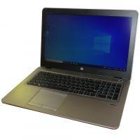 """HP EliteBook 850 G3 Notebook Intel Core i5-6300U CPU@2.40GHz 15,6"""" 256GB 8GB Win 10 Pro gebraucht"""