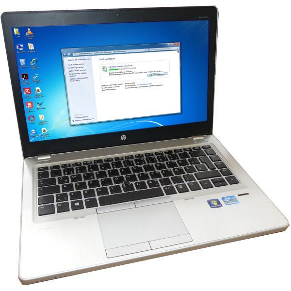 Installation Betriebssystem inklusive Treiber & Updates (Notebook)