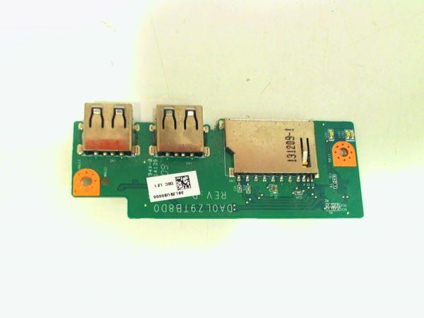 USB Board Platine Karte Notebook für Lenovo IdeaPad U430 Touch
